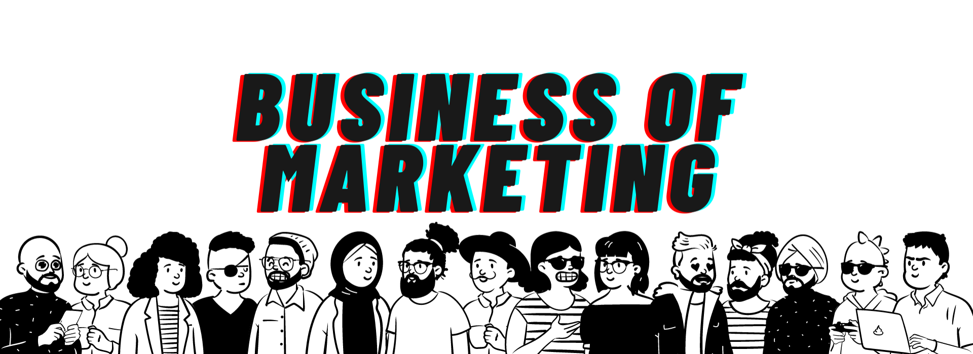 Business of Marketing